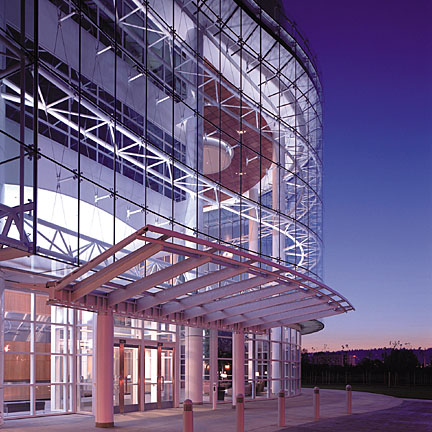 Boeing Headquarters Seattle, Washington LMN Architects Dean Clark