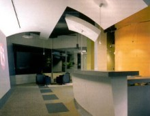 F5 Networks Offices